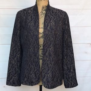 Coldwater Creek Exquisite Jacket NWT